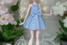 Monster High doll clothes from ElenaShowRoom
