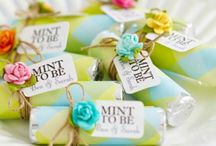 gist ideas for wedding