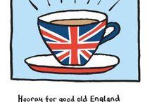 all things british!