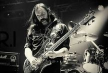 Lemmy, Born to lose Live to Win!