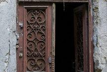 двери,я обожаю вас!
