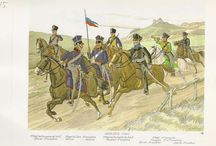 G. Bourdier, Prussian Army 1815