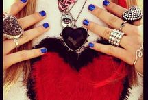 Rydel's Style / by R5 Family Pinterest