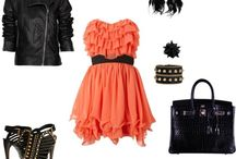 My style :) / Random clothes & accessories I like / by Anime Lover