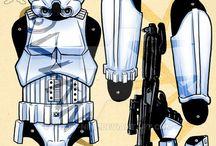Star Wars и супергерои
