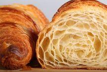Franse Croissants