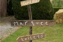 wedding marquee ideas