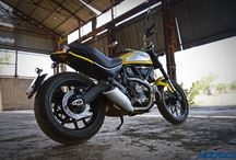Superbikes / The sexiest, snazziest, fastest superbikes on the planet.