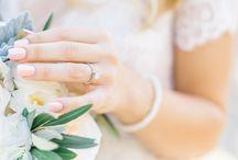 Wedding photo : her (details)
