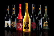 7 Pecados / Wine Packaging.