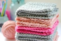 Simple Crochet Ideas