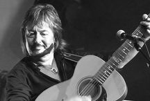 Chris Norman / Chris Norman the best voice ever on Facebook.