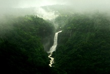 Dream vacation destinations  / Must visit these places before I die :)  / by Neha