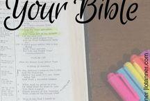 Bible Marking / Bible marking, bible marking system, bible marking guide, bible marking ideas