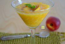 Frutta / Ricette
