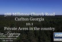 Georgia Land For Sale