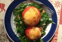 Potrawy / Dietetyczne dania
