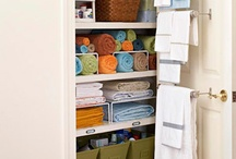 Home Organization / by Jhen At Stark Love