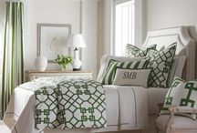 guest room / by Colleen Asbrock Mitchell