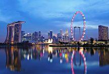 Aveți nevoie de o evadare? ✈❤ / Vizitați Singapore, una dintre cele mai fierbinți destinații din lume.  Planificați-vă călătoria de azi: http://goo.gl/gegXM8