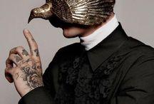 mask ispiration