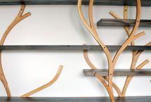 Bent Wood Art