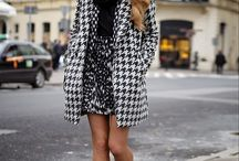 I love fashion! / Here you can find everything what inspires me