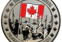 Canadiana / Great Canada Day gift ideas and memorabilia!