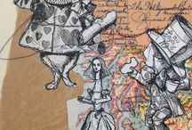 Alice in wonderland gcse