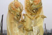 Viaggiando per il Carnevale... / Un viaggio nel Carnevale italiano, mentre il carnevale è agli sgoccioli!