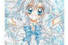 ♡ My Arina Tanemura World ♡