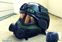 coole Helme