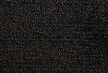Paint it black! / Zwart is tijdloos, chique en gedurfd. | Black. Tasteful and always in fashion.
