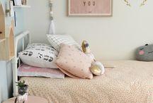 Enfant's room / Children's room style