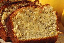 Cakes Sucrés & Gâteaux