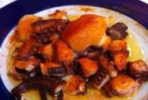Favorite Places & Foods / Pastilla Cooking School - Marrakesh  / by Maria Mogollon-Seemer