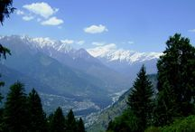 Mesmerizing Manali / Explore Manali with ACF Tourism and enjoyyyy your heart out!