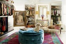 Dream Closet / by Hampton Hostess CG3 Interiors-Barbara Page Home