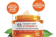 Want to Buy: The Body Shop
