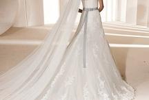 wedding dress gallery / by Erin Horton
