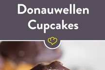 Donauwelle Muffins