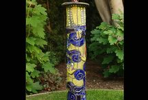 Mosaics / Ideas and projects for the garden