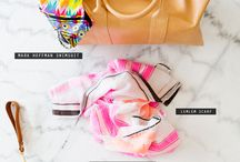Little Tips / Here you can find some tips for small inspiration for decor and organization,  let's do this!