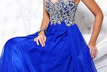 Long Halter Prom Dress by Sherri Hill 3836 / 550 USD