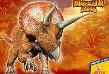 Dino  Rey