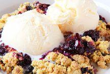 Desserts / by Nichole Riley-Doud