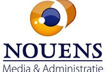 Nouens Media & Administratie