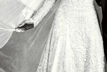 Wedding Dresses, Veils & Headpieces