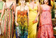 Wedding Guest Attire / What to wear to a beach wedding