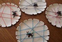 Charlotte's Web / by Felicia Osmond